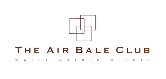 THE AIR BALE CLUB