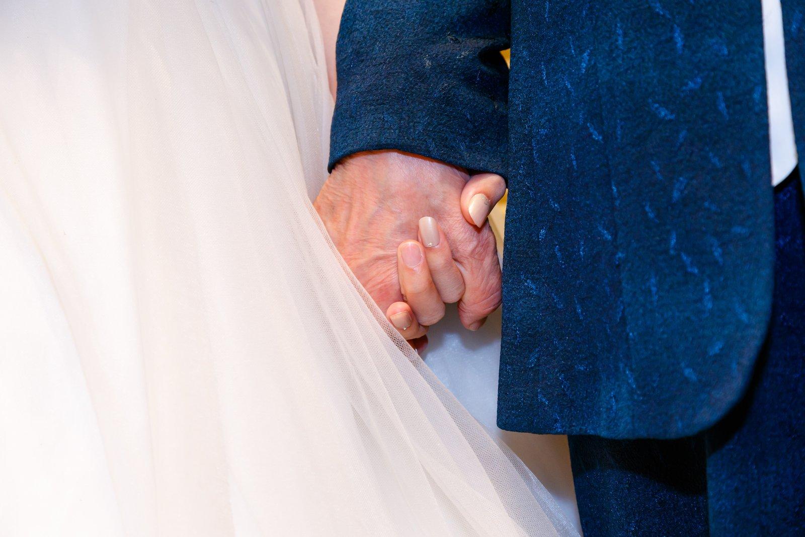 高松市の結婚式場アイルバレクラブ 中座