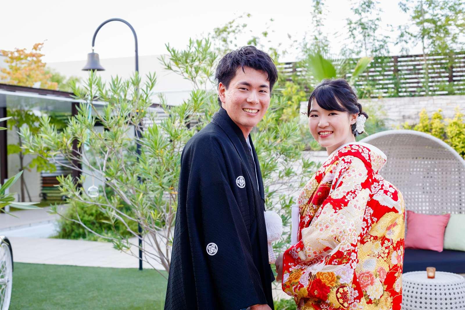 高松市の結婚式場アイルバレクラブ アイルガーデン