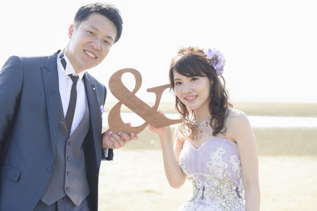 高松市の結婚式場アイルバレクラブ 前撮り