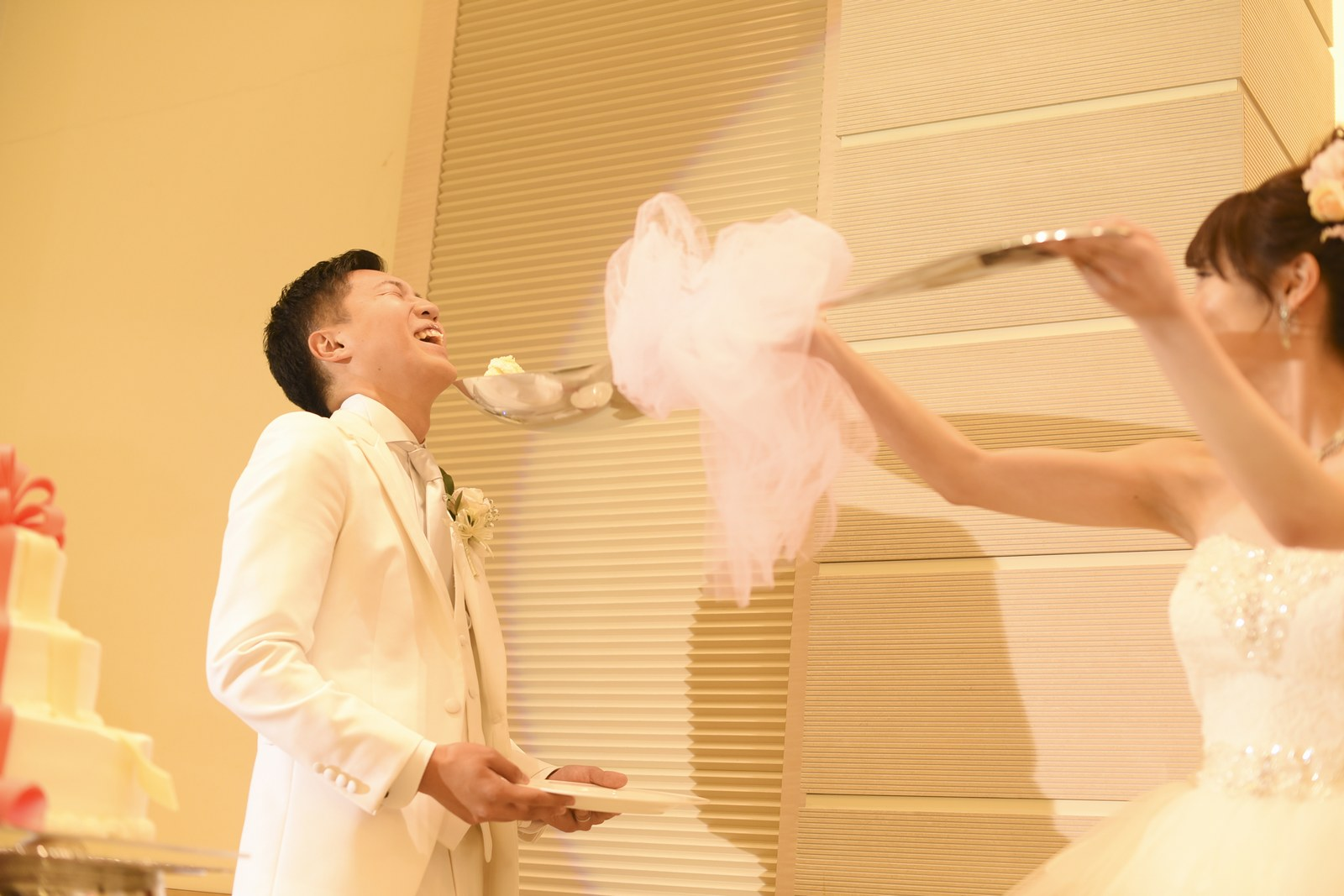 高松市の結婚式場アイルバレクラブ ビッグスプーン