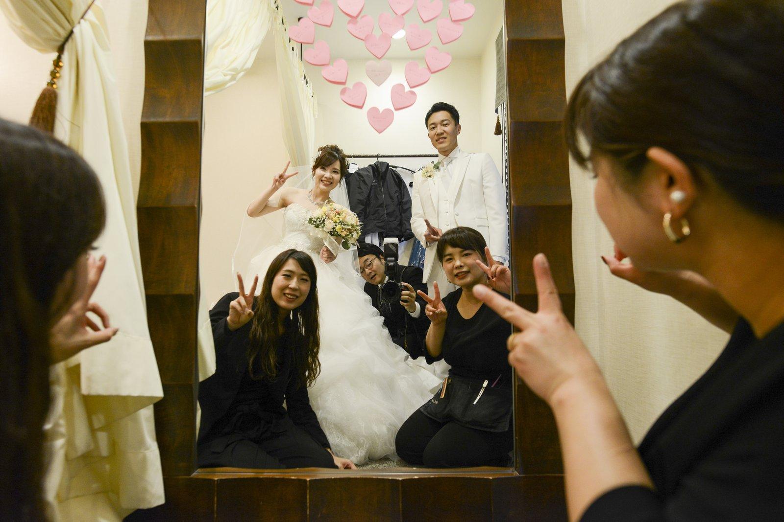 高松市の結婚式場アイルバレクラブ あなたの好きなところ