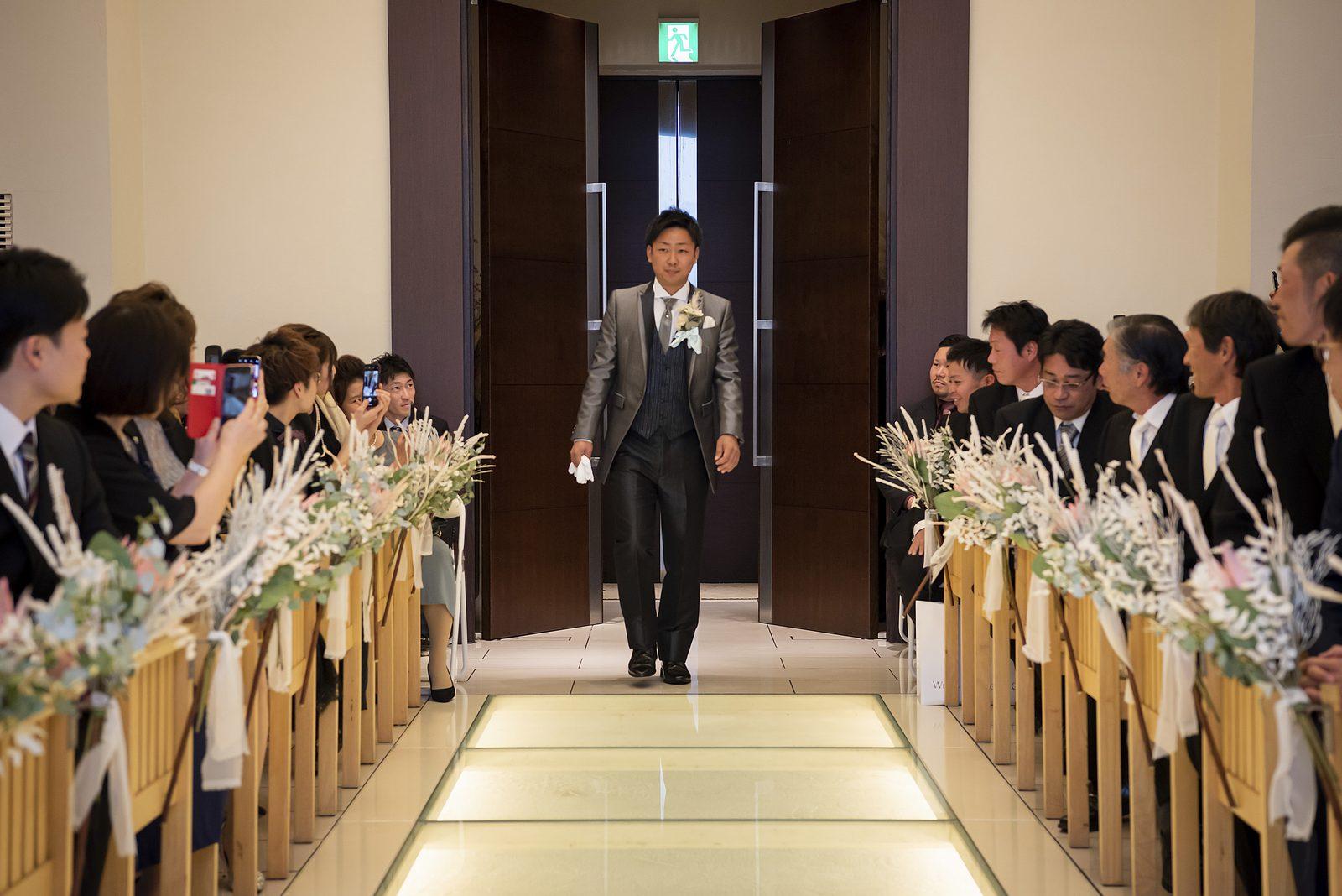 香川県高松市アイルバレクラブの挙式