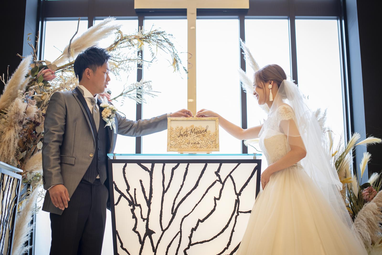 香川県高松市アイルバレクラの結婚証明書