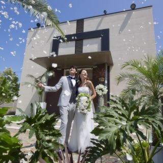 香川県高松市の結婚式場アイルバレクラブのウエディングプラン