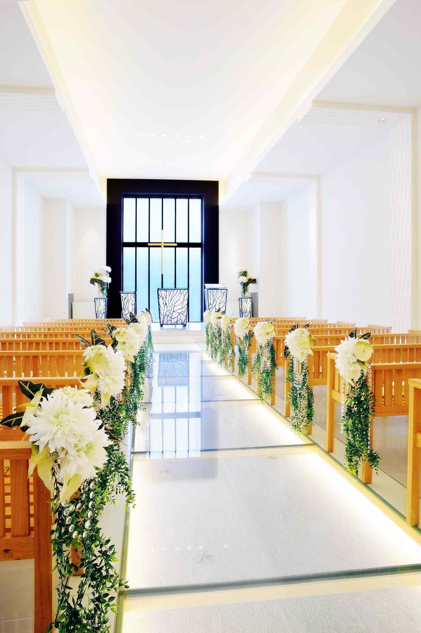 高松市の結婚式場アイルバレクラブ
